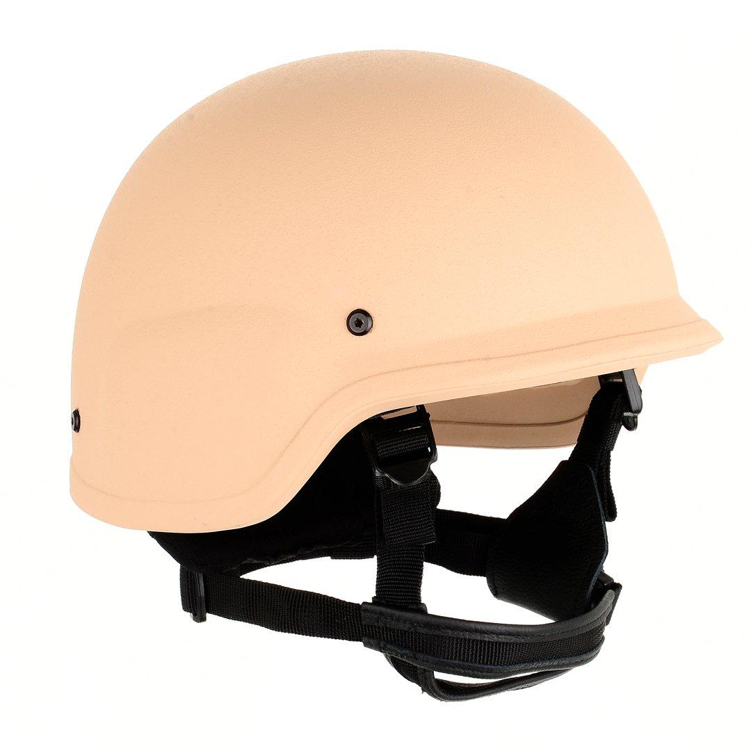 Striker Level IIIA High Performance PASGT Ballistic Helmet